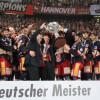 Glückwunsch Hannover – Goodbye Hans