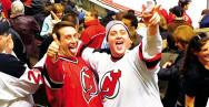 NHL Highlights of the Regular Season
