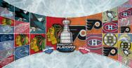 Playoffs Runde 4: Stanley Cup Finals