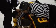Ehrliches Eishockey